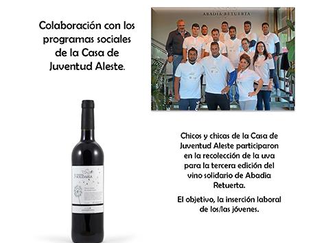 Vino Solidario